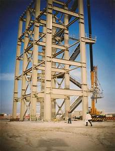 Erection of all steel structures tmc bldg merona for All steel structures