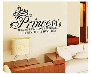 princess quotes and sayings quotesgram With beautiful disney quotes wall decals