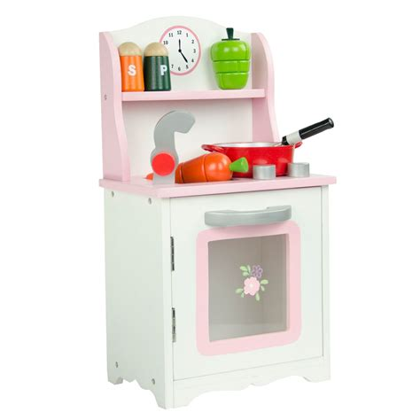 18 inch doll kitchen furniture 18 quot doll play kitchen free shipping continental usa
