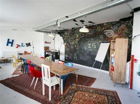 les bureaux les  cools de france work spaces
