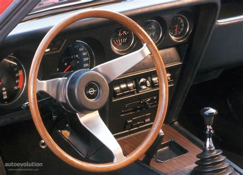 Opel Gt Interior by Opel Gt Interior Opel Classics Cars Car