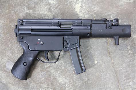 potd hk sp serial number   firearm blogthe firearm blog