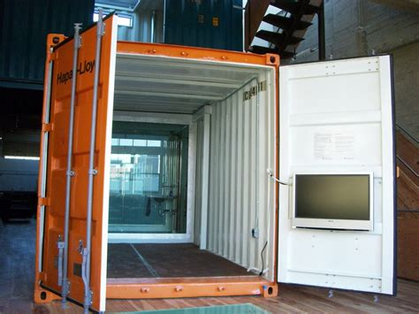 interior design shipping container homes single shipping container homes interior container house