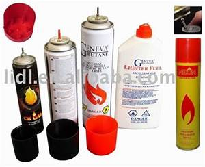 Universal Butane Gas Lighter Gas Lighter Refill Gas