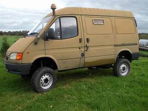 Ford Transit 4x4 : 1998 transit 4x4 county for sale car and classic ~ Maxctalentgroup.com Avis de Voitures