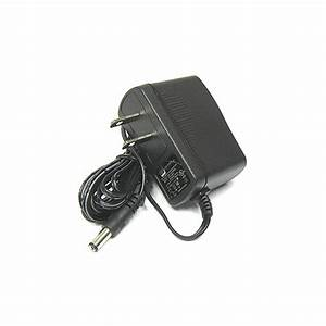 6v Dc 500ma Best Ac Adapter Switching Power Supply 5 5mm  2