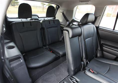 row seats design flaw hyundai forums hyundai forum