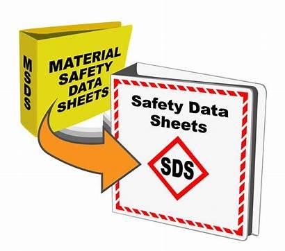 Msds Sds Safety Sheet Data Material Hazcom
