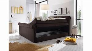 Boxspringbett Mit Topper 180x200 : boxspringbett 3 california bett in braun mit topper 180x200 ~ Bigdaddyawards.com Haus und Dekorationen