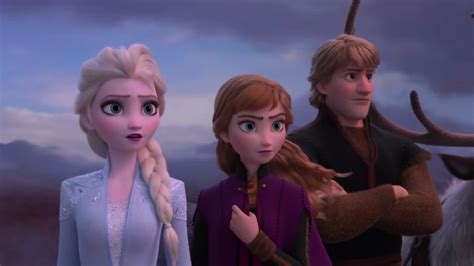 frozen     theaters  november  trailer