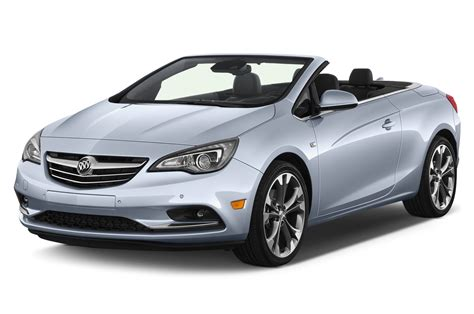 buick cascada  week review automobile magazine