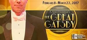 The Great Gatsby - Orlando, FL