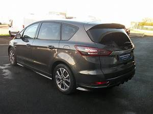 Ford S Max 7 Places Occasion : ford 7 places occasion ford s max 2 0 tdci 140 titanium 7 places gps toit pano ford galaxy 1 ~ Gottalentnigeria.com Avis de Voitures