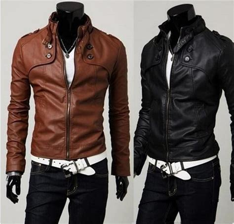 hoodies jaket anak leather jackets for 2015 fashion new korean slim stand