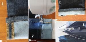 Faire Ourlet Jean : comment couper un jean ~ Melissatoandfro.com Idées de Décoration