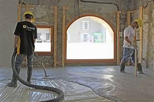 Chape Liquide En Sac : dtu chape free cd dtu with dtu chape liquide ciment with ~ Dailycaller-alerts.com Idées de Décoration