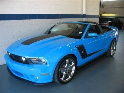 roush 427r convertible used cars mitula cars