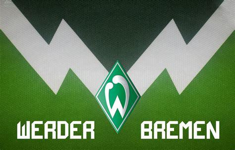 The latest sv werder bremen news from yahoo sports. Werder Bremen Wallpapers, Logo Werder Bremen Hd, #17531
