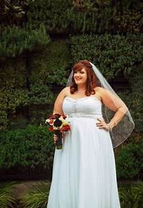 i won39t go on a wedding diet i am a fat fit and With wedding dresses for chubby brides