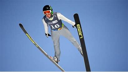 Ski Jumping Olympic Lausanne Events Know Need