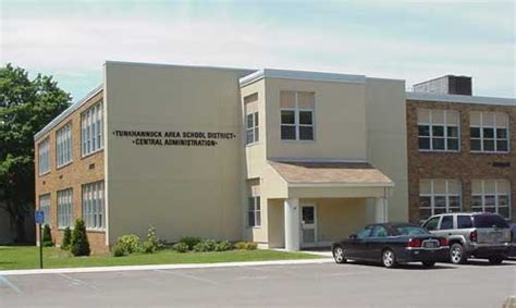 Tunkhannock Middle School