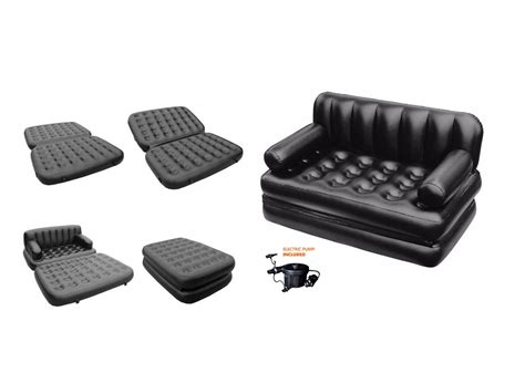Air Sofa Bed by 5 In 1 Air Sofa Bed Get Yours On Anangmanang