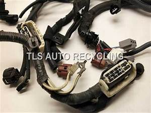 2007 Lexus Gs 350 Engine Wire Harness - 82112-30860 2 - Used