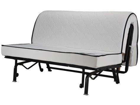 montage canapé bz banquette lit bz 140 cm bultex hr 45 vente de banquette