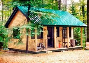 building plans for cabins relaxshacks win a set of jamaica cottage shop