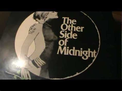 The Other Side of Midnight / Prologue ( Noelle's Story ...