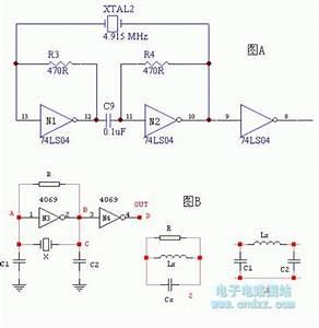 Index 8 - Oscillator Circuit - Signal Processing