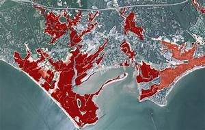 Sea Level Affecting Marshes Model  Slamm   U00ab Long Island