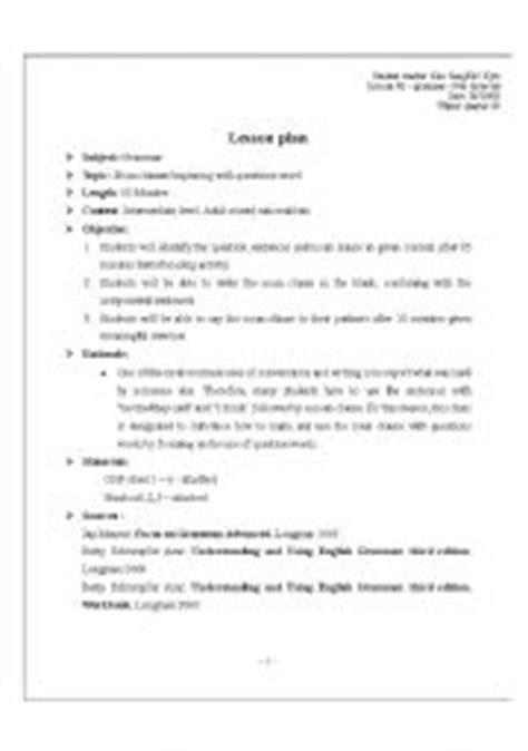teaching worksheets noun clauses