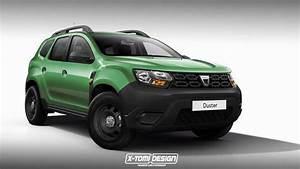 Dacia Duster 2018 Boite Automatique : 2018 dacia duster farkl versiyonlarla hayal edildi ~ Gottalentnigeria.com Avis de Voitures