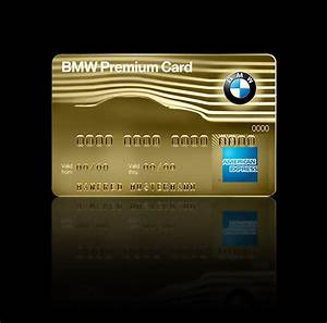 BMW / American Express - Card Design on the Pantone Canvas ...