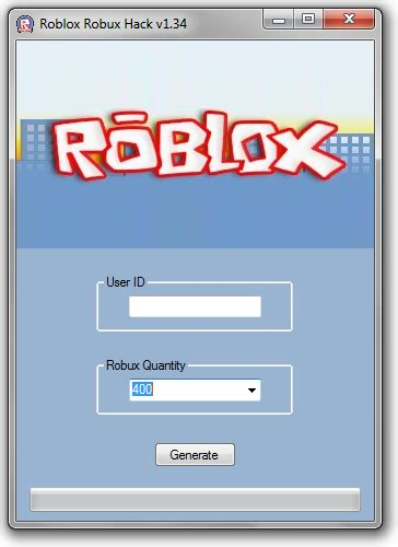 roblox robux hack generator     robux
