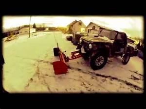 Pelle A Neige : suzuki sj410 premier test de la pelle a neige youtube ~ Melissatoandfro.com Idées de Décoration