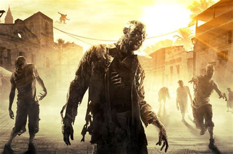 dying light zombies parkour harran ride zombie game map switch nintendo wild star ps4 dailystar