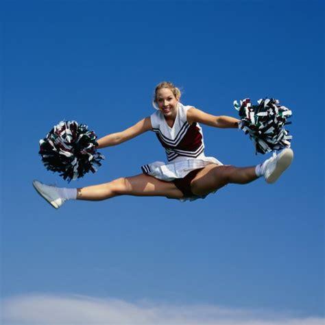 jump splits healthy living
