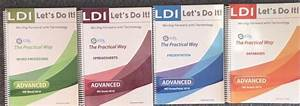 Let U0026 39 S Do It Training Manual Covers