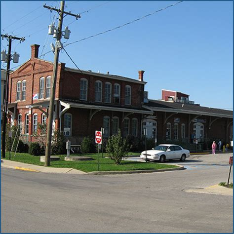 ashland ky aky great american stations