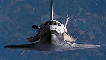 Shuttle Space Nasa