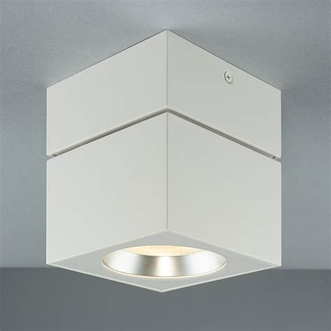 bruck 138230 surface mount square modern led ceiling