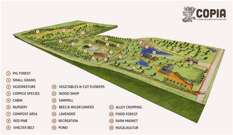 farm land design meet modern farmer s guest instagrammer copia farm modern farmer