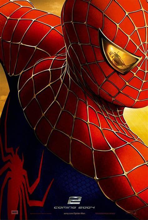 spider man   poster  trailer addict