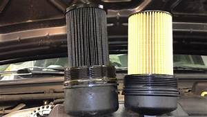 Ford 6 0l Powerstroke No Start  Aftermarket Oil Filters