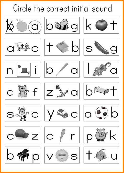 alphabet for preschoolers 9 alphabet worksheets for preschoolers mahakumbh melanasik 175
