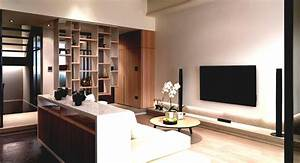 Living Room Modern Ideas Small Condo Of Best L Bfeeccf ...
