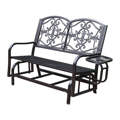 shop oakland living lakeville hammer tone bronze porch