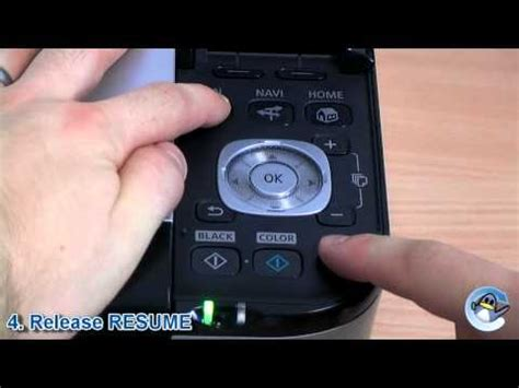 Resume Tlate by Canon Mp550 Ink Absorber Reset 6c10 Error Code